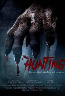 The Hunting - Poster / Capa / Cartaz - Oficial 1