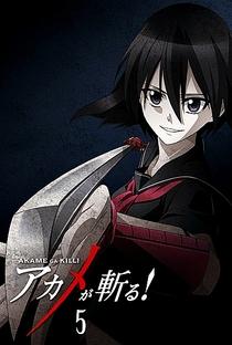 Akame ga Kill! - Poster / Capa / Cartaz - Oficial 7
