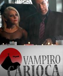 Vampiro Carioca (2ª Temporada) - Poster / Capa / Cartaz - Oficial 1