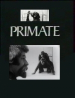 Primate - Poster / Capa / Cartaz - Oficial 2