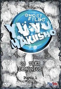 Yu Yu Hakusho (4ª Temporada - Makai — Saga dos Três Reis) - Poster / Capa / Cartaz - Oficial 2