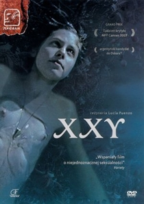 XXY - Poster / Capa / Cartaz - Oficial 3