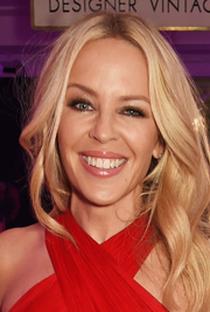 Kylie Minogue - Poster / Capa / Cartaz - Oficial 5