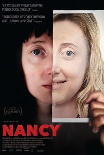 Nancy - Poster / Capa / Cartaz - Oficial 1