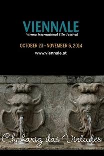 Chafariz das Virtudes - Poster / Capa / Cartaz - Oficial 1