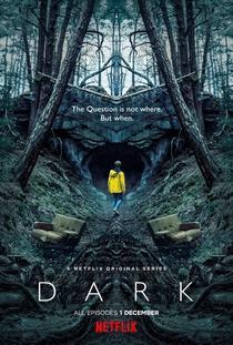 Dark (1ª Temporada) - Poster / Capa / Cartaz - Oficial 2