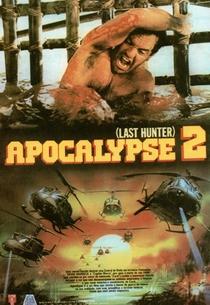 Apocalipse 2 - Poster / Capa / Cartaz - Oficial 1