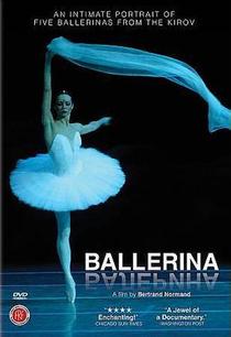 Ballerina - Poster / Capa / Cartaz - Oficial 1