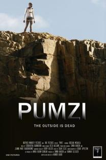 Pumzi - Poster / Capa / Cartaz - Oficial 1