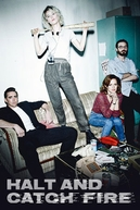 Halt and Catch Fire (2ª Temporada) (Halt and Catch Fire (Season 2))