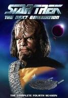 Jornada nas Estrelas: A Nova Geração (4ª Temporada) (Star Trek: The Next Generation (Season 4))