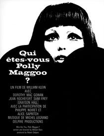 A Elegante Polly Maggoo - Poster / Capa / Cartaz - Oficial 2