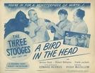 Os Três Patetas - Seu Cabeção Vale Um Milhão (The Three Stooges - A Bird in The Head)