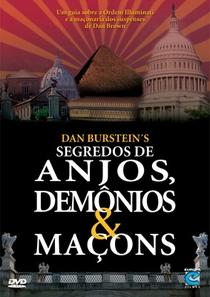 Segredos de Anjos, Demônios e Maçons - Poster / Capa / Cartaz - Oficial 1