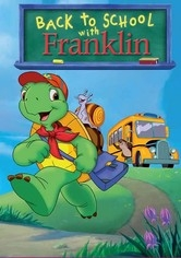 Franklin: Back to School with Franklin - Poster / Capa / Cartaz - Oficial 1