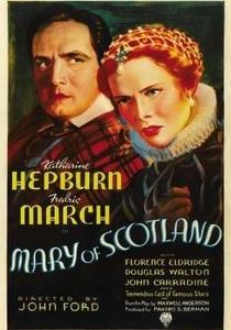 Mary Stuart, Rainha da Escócia - Poster / Capa / Cartaz - Oficial 1