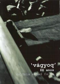 Vágyoq - Poster / Capa / Cartaz - Oficial 1