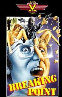 Breaking Point - Poster / Capa / Cartaz - Oficial 3