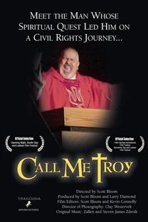 Call Me Troy - Poster / Capa / Cartaz - Oficial 1
