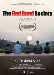 Polseres Vermelles (2ª Temporada) - Poster / Capa / Cartaz - Oficial 2