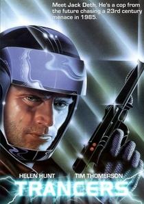 O Exterminador do Século 23 - Poster / Capa / Cartaz - Oficial 1