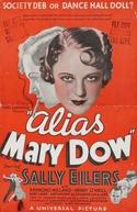Mulher Admirável (Alias Mary Dow)