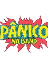 Pânico na Band (Temporada 2014) - Poster / Capa / Cartaz - Oficial 2