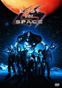 Perdidos no Espaço: O Filme - Poster / Capa / Cartaz - Oficial 2