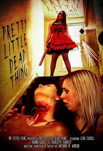 Pretty Little Dead Thing - Poster / Capa / Cartaz - Oficial 1