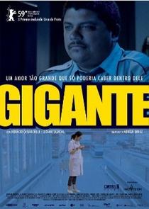 Gigante - Poster / Capa / Cartaz - Oficial 1