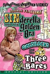 Goldilocks and the Three Bares - Poster / Capa / Cartaz - Oficial 1