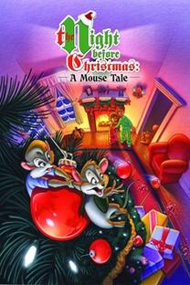 Natal da Família dos Ratinhos  - Poster / Capa / Cartaz - Oficial 1
