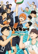 High Kyuu!! Movie 2 (Haikyuu!! Movie 2: Shousha to Haisha)