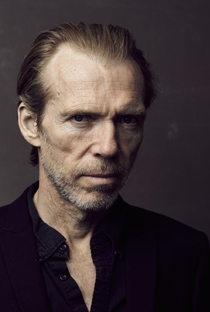 Richard Brake - Poster / Capa / Cartaz - Oficial 1