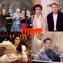 Vamp - Poster / Capa / Cartaz - Oficial 12