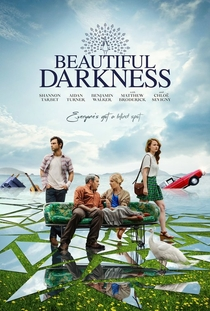 Beautiful Darkness - Poster / Capa / Cartaz - Oficial 1