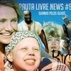 Pauta Livre News #97 - Suando Pelos Olhos | Pauta Livre News