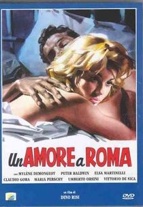Um Amor em Roma - Poster / Capa / Cartaz - Oficial 2