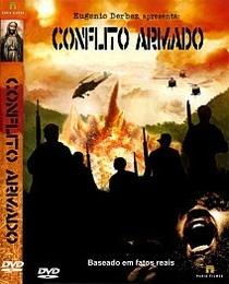 Conflito Armado - Poster / Capa / Cartaz - Oficial 2