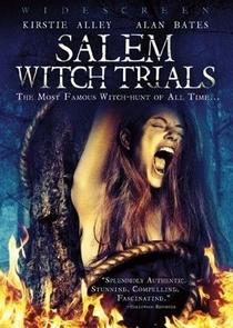 As Bruxas de Salem - Poster / Capa / Cartaz - Oficial 2