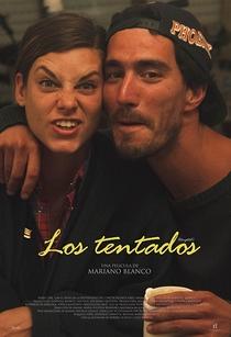 Los Tentados - Poster / Capa / Cartaz - Oficial 1