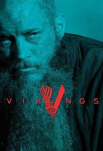 Vikings (4ª Temporada) - Poster / Capa / Cartaz - Oficial 5
