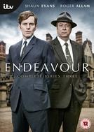 Endeavour 3ª Temporada