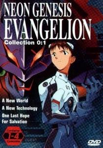 Neon Genesis Evangelion - Poster / Capa / Cartaz - Oficial 8