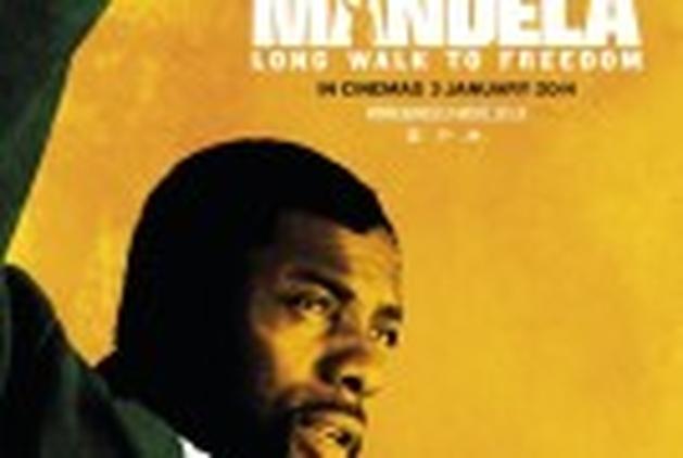 """Novo trailer de """"Mandela: Long Walk to Freedom"""" com Idris Elba"""