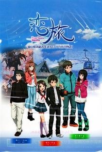 Koitabi: True Tours Nanto - Poster / Capa / Cartaz - Oficial 4