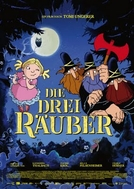 The Three Robbers (Die drei Räuber)