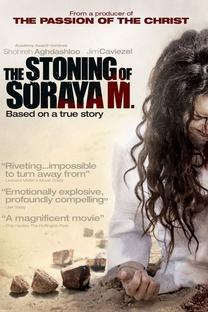 O Apedrejamento de Soraya M. - Poster / Capa / Cartaz - Oficial 3