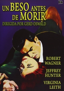 Amor, Prelúdio de Morte - Poster / Capa / Cartaz - Oficial 4