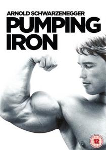 O Homem dos Músculos de Aço - Poster / Capa / Cartaz - Oficial 1